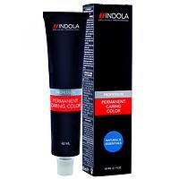 7/30 середній русявий золотистий натуральний INDOLA PROFESSIONAL Фарба для волосся 60 мл., фото 1