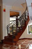Лестницы кованые в Одессе