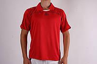 Футбольная форма игровая LigaSport (Красная)