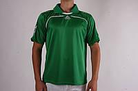 Футбольная форма LigaSport (Зеленая)