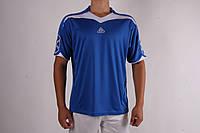 Футбольная форма игровая LigaSport 1 (Синяя)