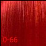 0.66 Червоний INDOLA PROFESSIONAL Фарба для волосся 60 мл., фото 3