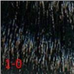 1/0 чорний натуральний  INDOLA PROFESSIONAL Фарба для волосся 60 мл., фото 3