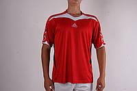 Футбольная форма игровая LigaSport 1 (Красная)