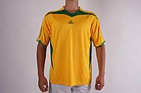 Футбольная форма игровая LigaSport 1 (Желтая)