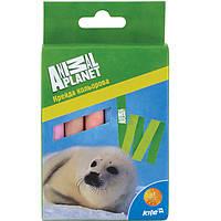 "Мел Kite16 AP15-075K 12цветов ""Animal Planet"""