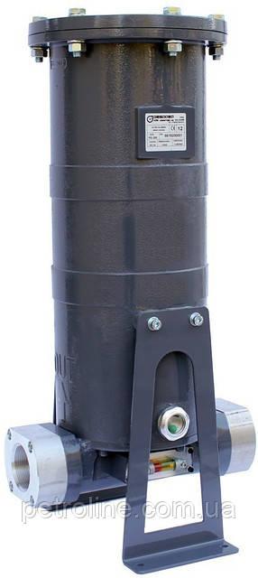 Сепаратор FG-300 для очистки дизельного топлива, 15 мкм 300 л/мин