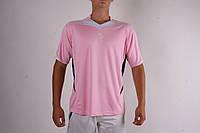 Футбольная форма игровая LigaSport 1 (Розовая)