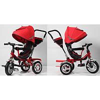 Детский трёхколёсный велосипед аналог Ardis Maxi Trike Vip Air (TR16009) красный***