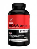 Купить всаа Betancourt Nutrition BCAA 2:1:1, 300 caps