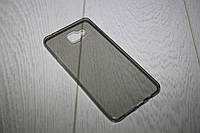 Ультратонкий 0,3 мм чехол для Samsung Galaxy A5 A510f 2016 серый