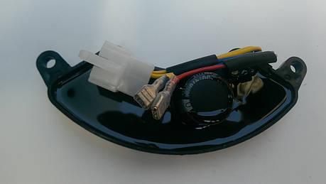 Стабілізатор напруги бензогенератора №1 (5 кВТ), фото 2