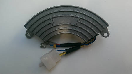 Стабілізатор напруги бензогенератора №2 (5 кВТ), фото 2