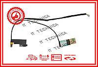 Шлейф матрицы HP Compaq G56 CQ56 CQ62 G62 (350401P00-GEK-G 350401C00-600-G 350404E00-GG2-G) (Версия