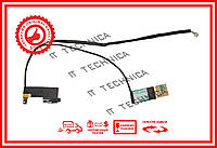 Шлейф матрицы HP Compaq G56 CQ56 CQ62 G62 (350401P00-GEK-G 350401C00-600-G 350404E00-GG2-G) Тип2