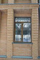 Решетки и ограды в Одессе