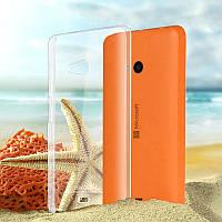 Прозрачный чехол Imak для Microsoft Lumia 540