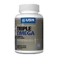 Омега 3 Triple Omega EFA (160 softgel)