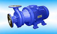 Насос КМ 50-32-125 с дв. 1,5 кВт/3000 об.мин.