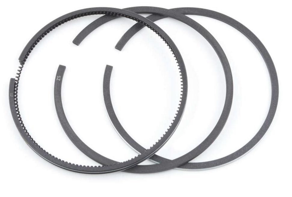 Кільця поршневі м/б 175N (7Hp) (Ø75,00) комплект