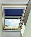 Мансардное окно FTU-V U3 55 х 98 белый, фото 5