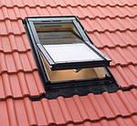 Мансардное окно FTU-V U3 55 х 98 белый, фото 6