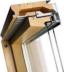 Мансардні вікна Fakro FTS-V U2 78х98, фото 2
