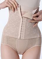 Бандаж корсет послеродовой, послеоперационный. Утягивающее, корректирующее белье. Модель 32211 – XL