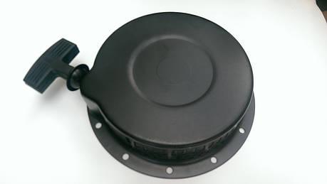 Стартер ручний (в зборі) м/б, бензогенератора 178F/186F (6/9Hp, D-170mm) №2, фото 2