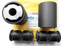 Сайлентблок рессоры,  Fiat Doblo Cargo (223); Комплект 4шт Doblo (119) 46767261, фото 1