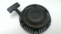 Стартер ручной (в сборе) м/б, бензогенератора 152F/154F (2,5/3Hp, D-150mm) (пластмассовый), фото 1