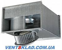 Канальное центробежное устройство (Центробежный вентилятор) Вентс ВКПФ 4Е 500х300