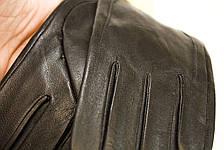 Женские кожаные перчатки Shust gloves Маленькие 5139s1, фото 3