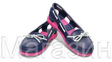 Женская обувь крокс Crocs синие, фото 2