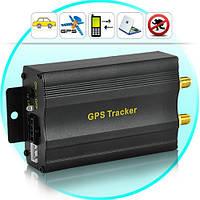 GPS трекеры, маркеры