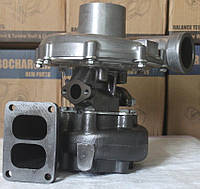 Турбокомпрессор(Чехия) ТКР К36-88-04 Автомобили МАЗ-54329, Зил- 541730, УрАЛ-4320 двигатели ЯМЗ-236НЕ.