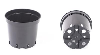 Горшок для рассады 2.5литра 18 диаметра