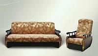 Гарнитур Тралк (диван+кресло)