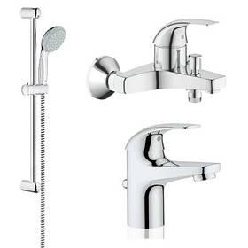BauCurve Акционный набор для ванны (23165000 + 32806000 + 27853000)