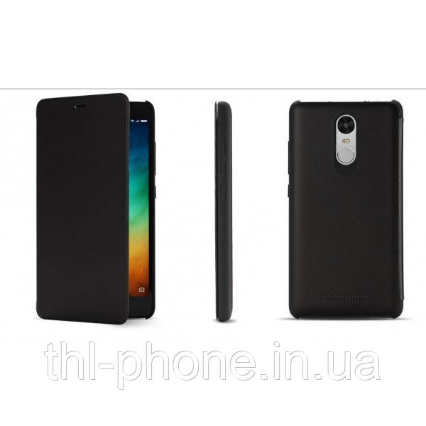 Защитный Флип Flip для Xiaomi Redmi Note 3 Pro