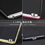 Захисний силіконовий бампер Ipaky для Xiaomi Mi4i Mi4C, фото 5