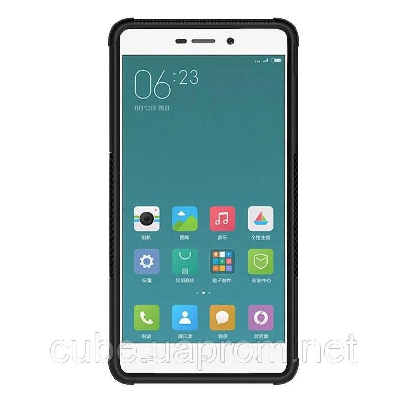 Захисний бампер для Xiaomi Redmi 3