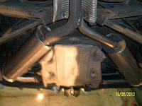 Глушитель Мини Купер С MINI Cooper S с установкой, фото 1