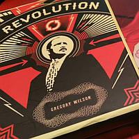 Реквизит для фокусов   Revolution (гиммик+онлайн инструкции) by Greg Wilson
