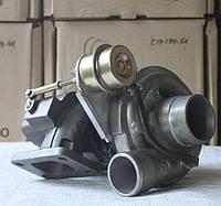 Турбокомпрессор (Чехия) ТКР С14-198-01 Трактора МТЗ, БЕЛАРУС-1220.3 Двигатель:Д245