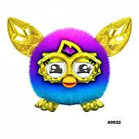 Интерактивная игрушка Furby Furblings, Малыш Фёрби (Crystal-Series)