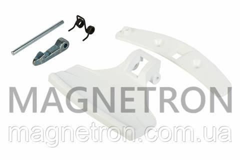 Ручка люка (двери) для стиральной машины Zanussi 50272245007