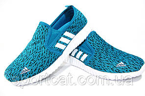 Женские слипоны Adidas Р. 36 37 41