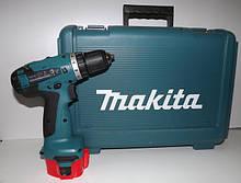 Makita (макита) аккумуляторная дрель-шуруповерт