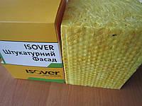 Утеплитель Isover Штукатурный Фасад
